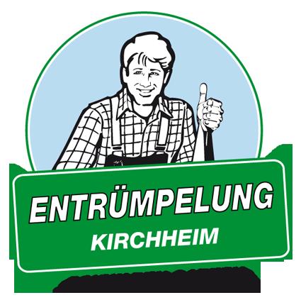 Entrümpelung Kirchheim
